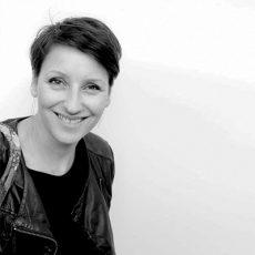 Portrait de Sandrine Ziegler-Munck